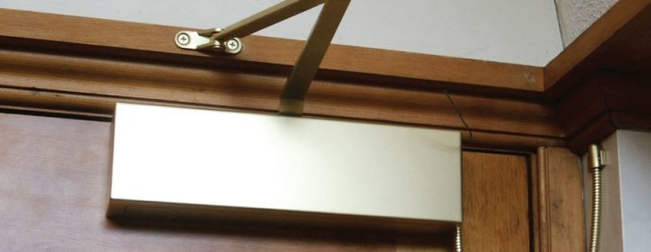 What is a Door Closer & Why are they Important?