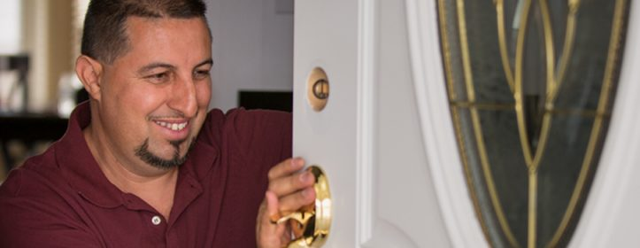 Why You Should Change the Locks When You Change Roommates