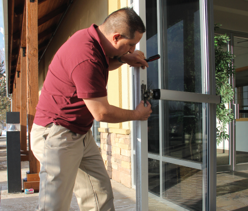 Commercial Locksmith Services in Denver & Aurora, CO