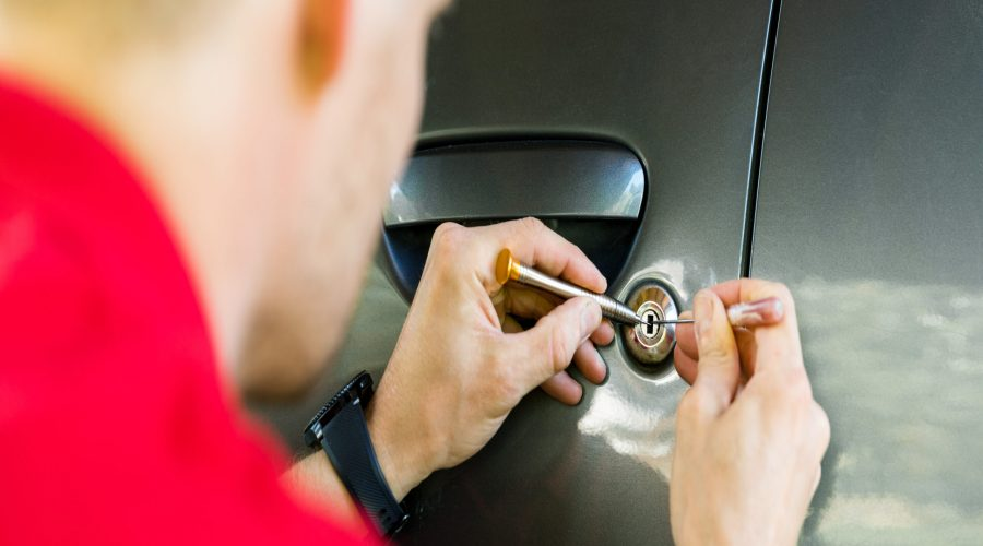3 Things You Should Do If You're Locked Out of Your Car