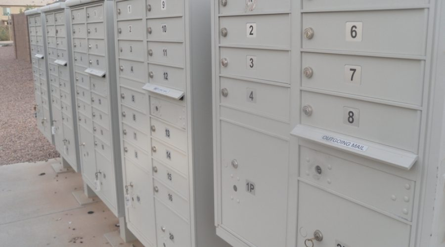 Mailbox locks and Why Should You Replace Them