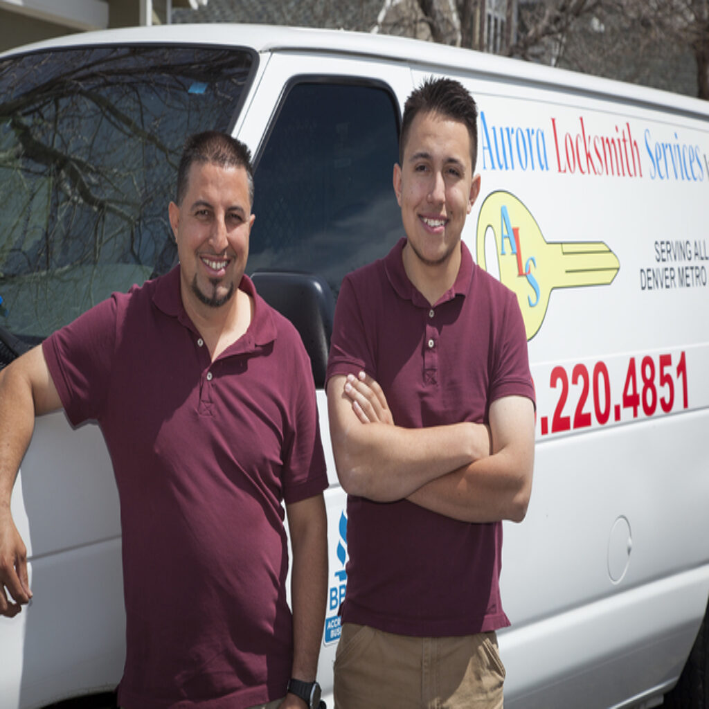 Aurora Locksmith Services Inc.   Emergency Locksmith Service Near Me