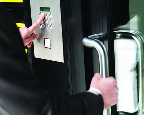 Access Control Security Services in Denver & Aurora, CO