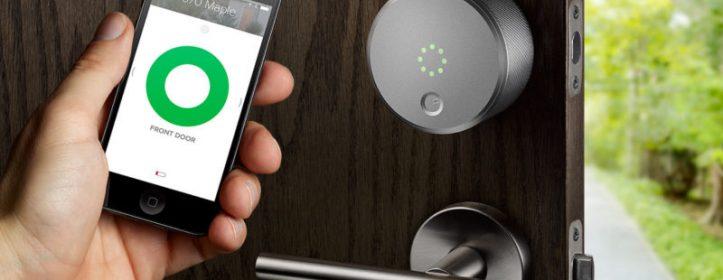 Why You Should Get A WiFi Door Lock
